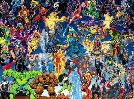 Disney добавила дату релиза еще одного фильма студии Marvel