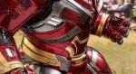 Фигурки пофильму «Мстители: Война Бесконечности»: Танос, Тор, Железный человек идругие герои. - Изображение 212