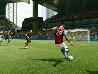 Игры про футбол