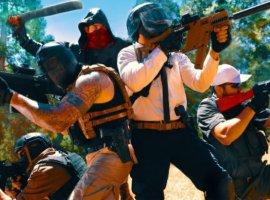 Shroud собрал армию верных стримснайперов, которые помогают ему вPUBG