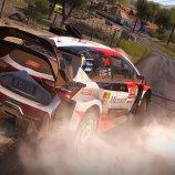 Скриншот WRC 7 – Изображение 5