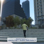 Скриншот Grand Theft Auto 5 – Изображение 17