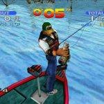 Скриншот SEGA Bass Fishing – Изображение 3