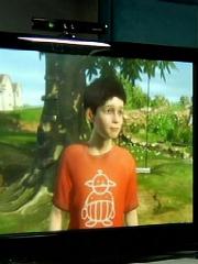 Milo – фото обложки игры