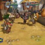 Скриншот Orc Attack: Flatulent Rebellion – Изображение 4