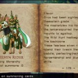 Скриншот The Eye of Judgment: Legends – Изображение 2