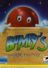 Bumpy's Arcade Fantasy – фото обложки игры