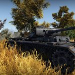 Скриншот War Thunder – Изображение 298