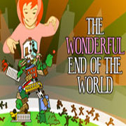The Wonderful End of the World