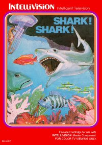 Shark! Shark! – фото обложки игры