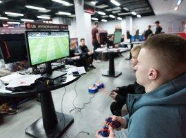 LG Electronics и Федерация киберфутбола России объявляют о начале сотрудничества