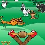 Скриншот Slingshot Safari – Изображение 2