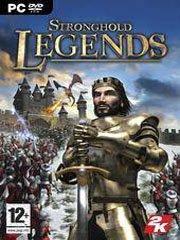Stronghold Legends – фото обложки игры