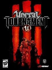 Unreal Tournament 3 – фото обложки игры