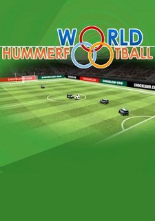 World Hummer Football 2010