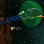 Скриншот Artemis Spaceship Bridge Simulator – Изображение 14