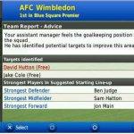 Скриншот Football Manager 2010 – Изображение 36