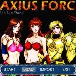 Скриншот Laxius Force 3 – Изображение 5