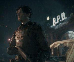 На пике онлайн 1-Shot демо ремейка Resident Evil 2 был намного больше, чем у пробной версии RE 7