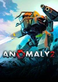 Anomaly 2 – фото обложки игры