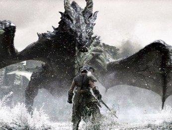 RPG с открытым миром