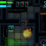 Скриншот Space Scaven – Изображение 2