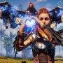 Российские хакеры запустили Horizon: Zero Dawn навзломанной PS4 спрошивкой 4.05. Что дальше?