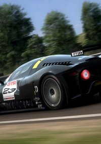 GTR 3 – фото обложки игры