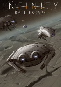 Infinity: Battlescape – фото обложки игры