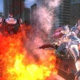 Скриншот Earth Defense Force 4.1: The Shadow of New Despair – Изображение 6