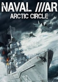 Naval War: Arctic Circle – фото обложки игры