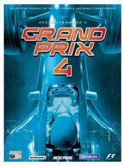 Grand Prix 4 – фото обложки игры