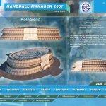 Скриншот Handball Manager 2007 – Изображение 6