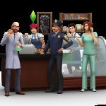 Скриншот The Sims 4 – Изображение 22