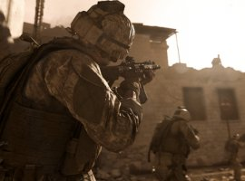 Геймеры приняли новую Call of Duty: Modern Warfare лучше предыдущих частей