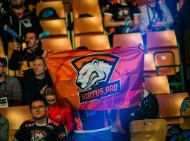 Virtus.pro стала двукратным чемпионом мейджоров по Dota 2