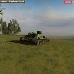 Скриншот WWII Battle Tanks: T-34 vs. Tiger – Изображение 100
