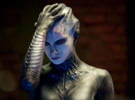 Трейлер российского фильма про космофутбол «Вратарь Галактики» ломится отспецэффектов