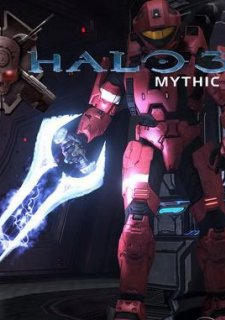 Halo 3 Mythic Map Pack 2