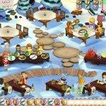 Скриншот Amelie's Cafe: Holiday Spirit – Изображение 1
