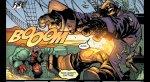 Галерея. Супергерои Marvel иDCввиде пиратов: Бэтмен, Дэдпул, Существо идругие. - Изображение 12