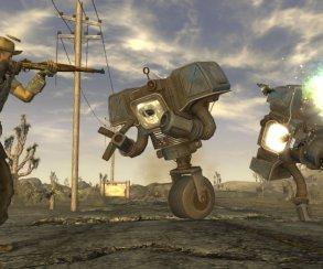 Для Fallout: New Vegas выйдет фанатское дополнение про Атланту сновой локацией, квестами иоружием