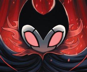 В конце лета выйдет последняя глава Hollow Knight, и она будет бесплатной!