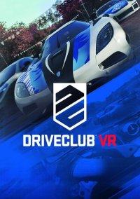 Driveclub VR – фото обложки игры