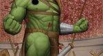 Издательство Marvel выпустит серию тематических обложек вчесть воскрешения Халка. - Изображение 12
