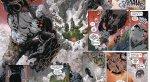 Издательство DCпредставило своего «Халка» вновом комиксе Damage. - Изображение 5