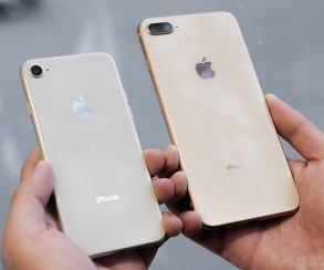 Починили экран iPhone 8 невофициальном сервисе? Новая iOS вам его заблокирует