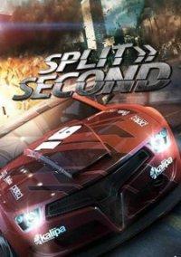 Split/Second – фото обложки игры