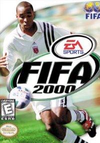 FIFA 2000 – фото обложки игры