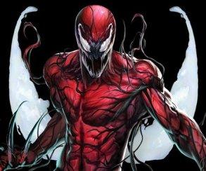 Теория: симбиот Бунт из «Венома» превратится в Карнажа?